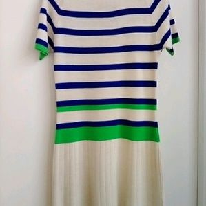 Late 1960s mini dress by Voguester Jr.
